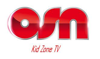 Frequency OSN Kid Zone TV on Nilesat - OSN Kid Zone TV تردد قناة