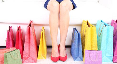 Tips Sukses Jual Beli Fashion Wanita