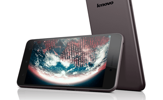 How to Root Lenovo s60