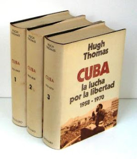 Cuba : la lucha por la libertad, 1762-1970 / Hugh Thomas
