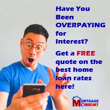 What's your mortgage like?