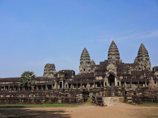 Responsible Tourism - What Siem Reap could teach the World.