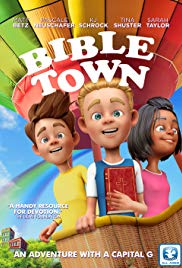 Watch Bible Town Online Free 2017 Putlocker
