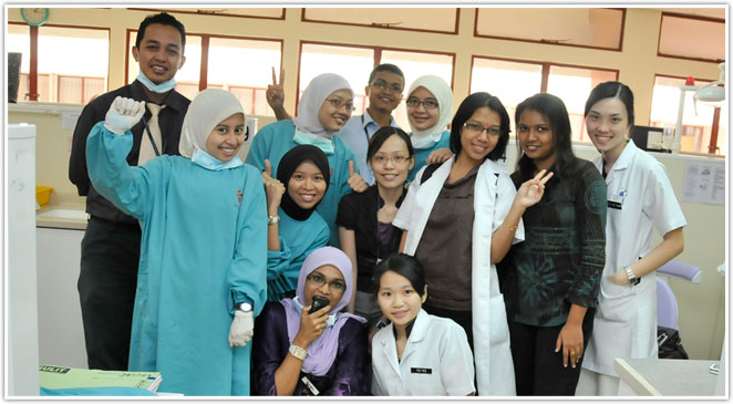 How to become doctor in Malaysia