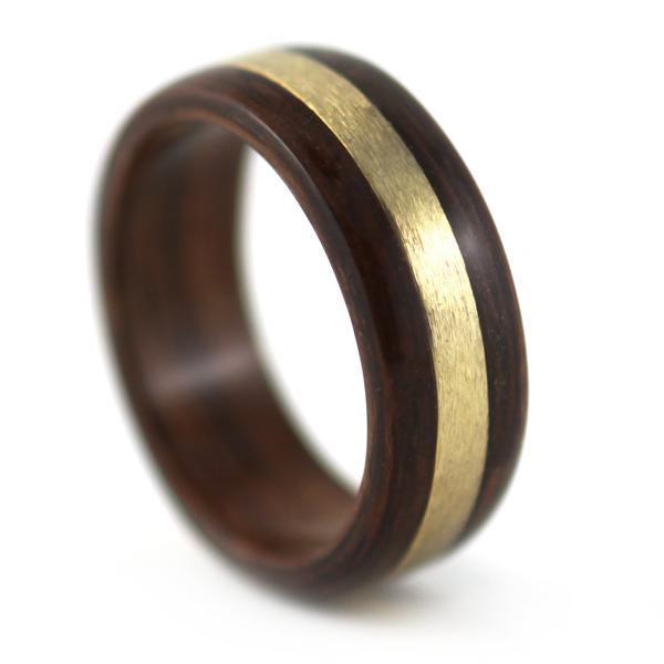 wood rings by simply wood rings shot gun bang