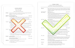 Cara Membuat CV yang di Sukai HRD