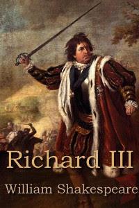 Portada del libro ricardo iii para descargar en pdf gratis