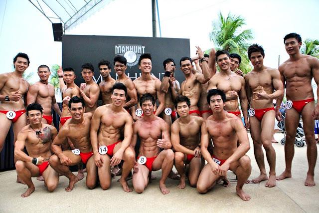 Malay Hot 50