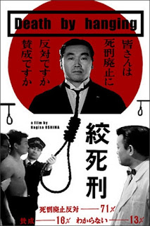 Watch Death by Hanging (Kôshikei) (1968) movie free online