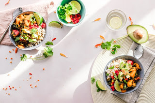 Makanan yang Dapat Membantu Menurunkan Berat Badan Dengan Cepat