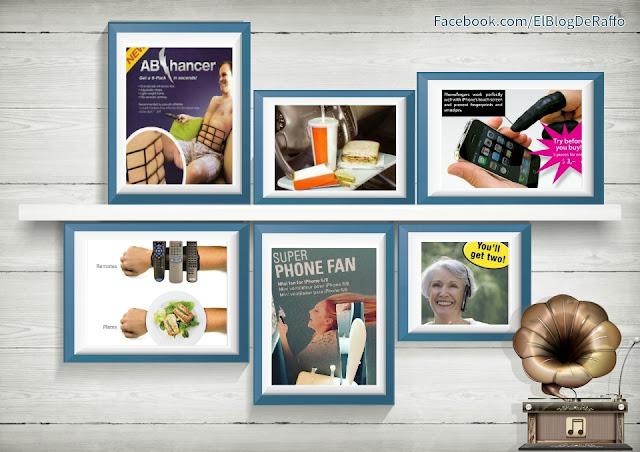 Conoce cada uno de los ocho pasos para el desarrollo exitoso de productos. No permitas que imágenes como esta vuelvan a formar parte de tu abanico de productos inservibles o inútiles para el consumidor