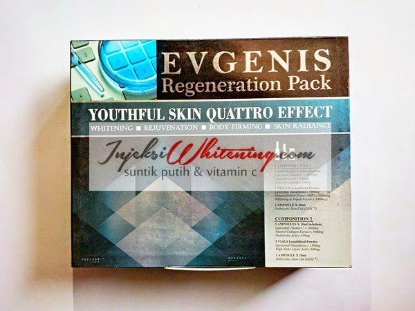 Evgenis Regeneration Pack