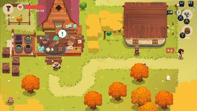 Moonlighter Game Screenshot 11