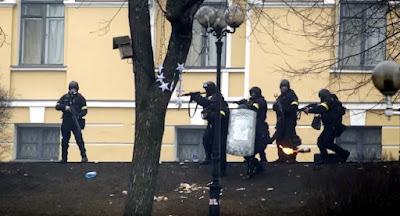 4 роки після розстрілу Майдану: винних не покарано
