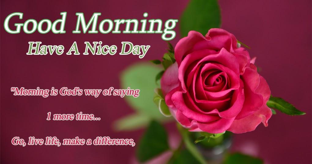 Good Morning Wishes Greetings Inspiring Quotes Madhuryas World