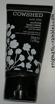 cowshed-cowslip-hand-cream-review-enigmatic-rambles