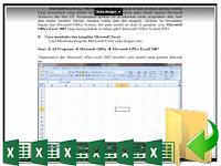 Download Panduan Rumus Excel Untuk Guru Sekolah Kita