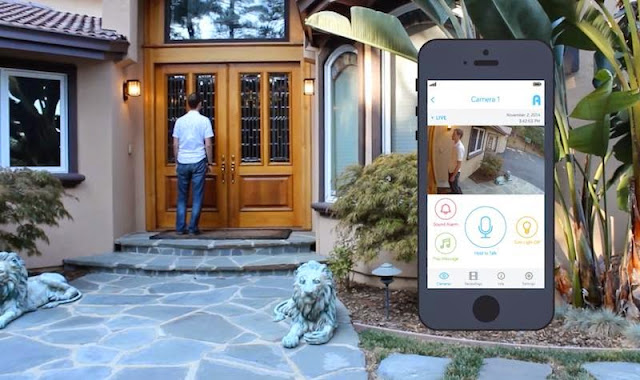 Devices To Turn Your Home Into A Smart Home - Kuna