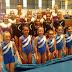 #DuasTaças - Meninas da ginástica do Time Jundiaí conquistam dois títulos e 38 medalhas