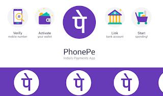 PhonePe App Cashback Offers 2021