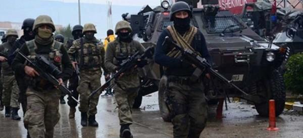 Άλλοι δύο τούρκοι στρατιωτικοί παραδόθηκαν στην Ελλάδα