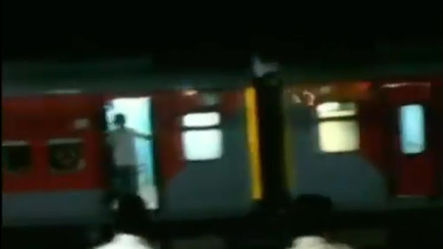 VIDEO: Ahmedabad-Puri express travels 10 KM without engine in in Odisha, no casualty