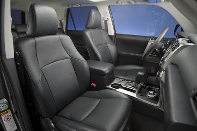 Ghế sưởi của Toyota có thể gây đoản mạch và bốc cháy