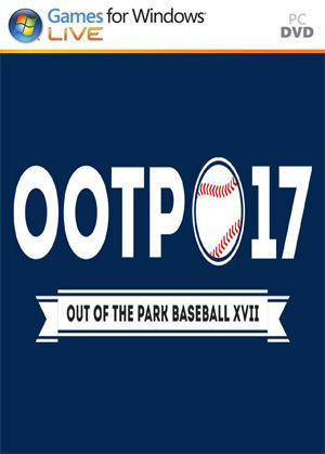 Out of the Park Baseball 17 PC Full