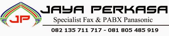 Jual Fax Panasonic di Denpasar Bali