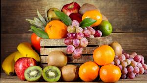 Beragam Jenis Makanan yang Terbukti Ampuh Meningkatkan Daya Tahan Tubuh