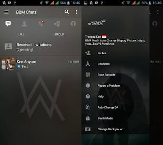 download bbm mod alan walker apk v3.3.2.31 terbaru