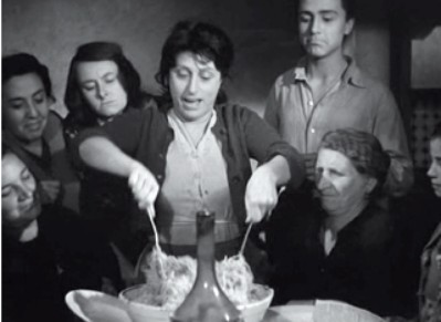 Anna Magnani- L'onorevole Angelina