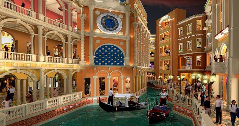 Grand Venezia Greater Noida Assured Return Projects