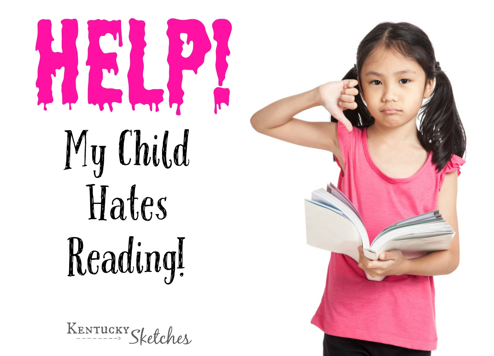 making children hate reading Oh, so very true i put a lot of the blame for this push to learn reading before kids go to school on parents who are determined to have the brightest kids in the best position to get into a.