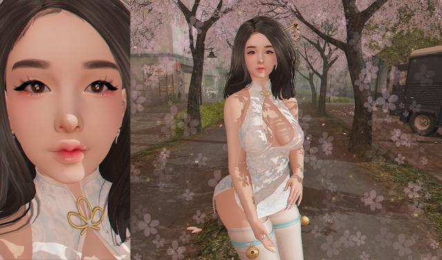【hidden flower】