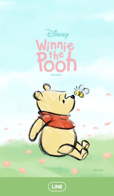 Winnie the Pooh: Breezy