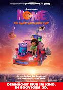 HOME: Hogar Dulce Hogar (2015) ()