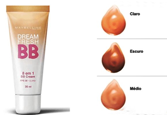 Maquiagens-BB-Cream
