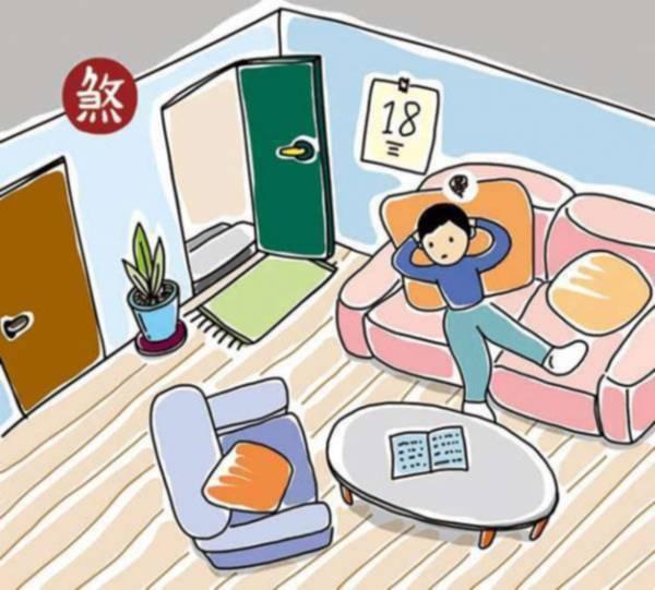 7 Posisi Pintu Rumah yang Dipercaya Sebabkan Rezeki Seret, Ternyata Hanya Mitos