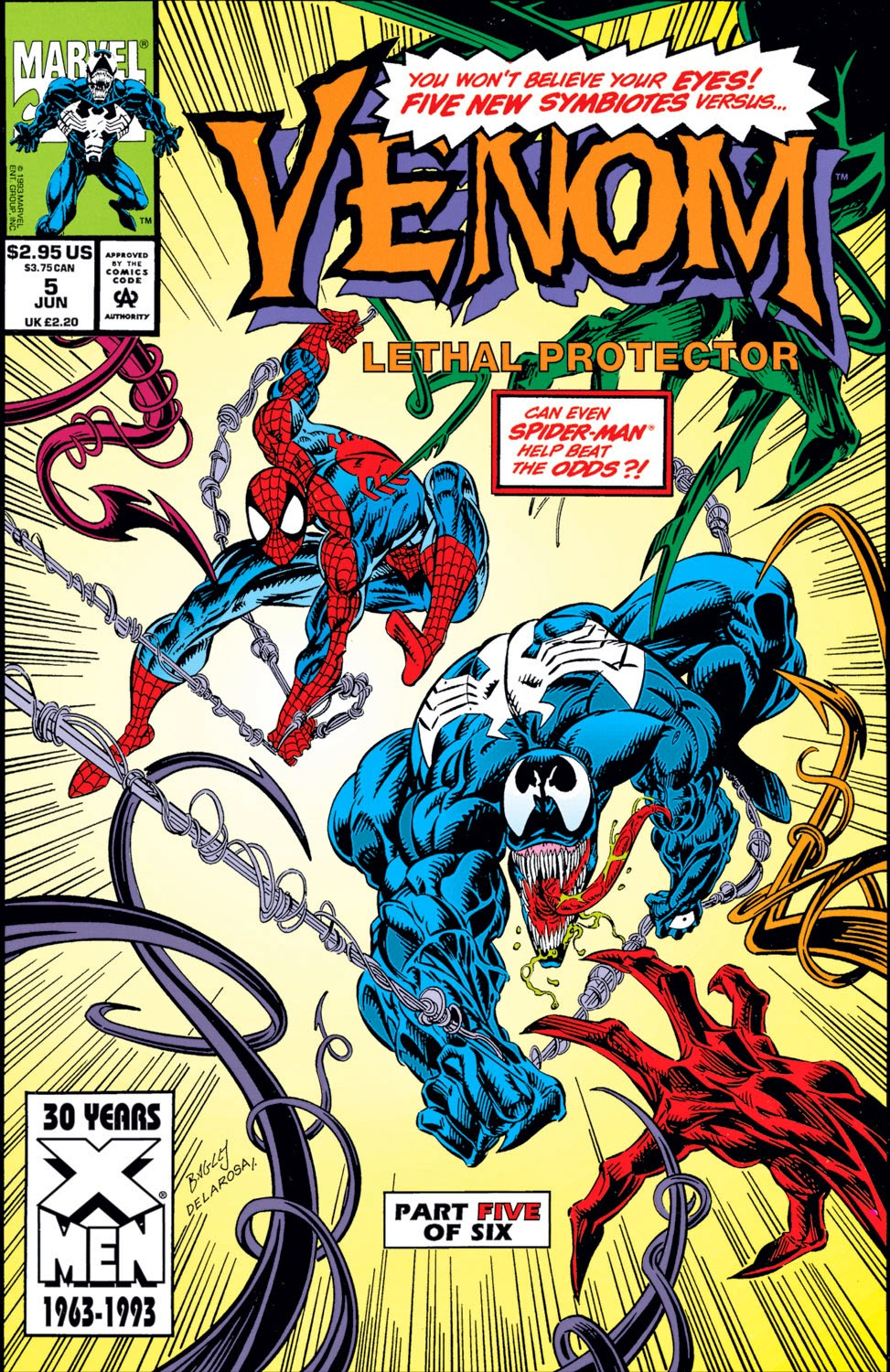 venom lethal protector viewcomic reading comics online for free 2018