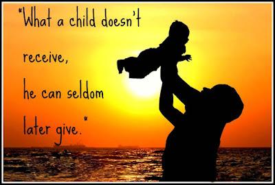 Amazing Children Quotes