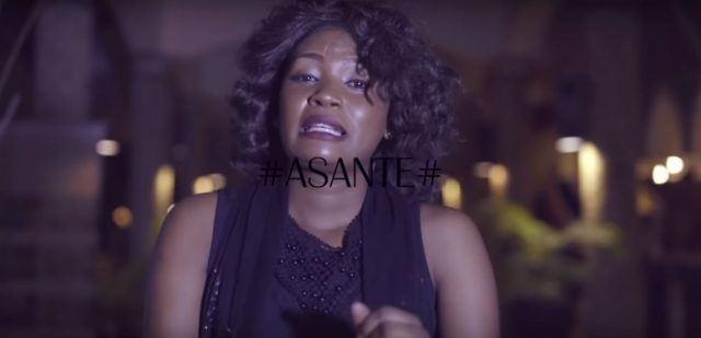 Beatrice Mwaipaja - Asante Baba