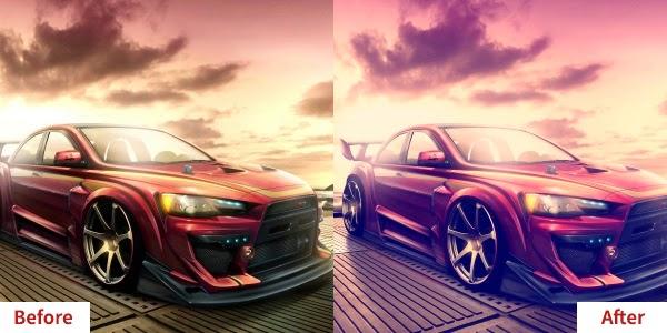 free download Efek Photo untuk Photoshop Actions 8 Efek Photo untuk Photoshop Actions