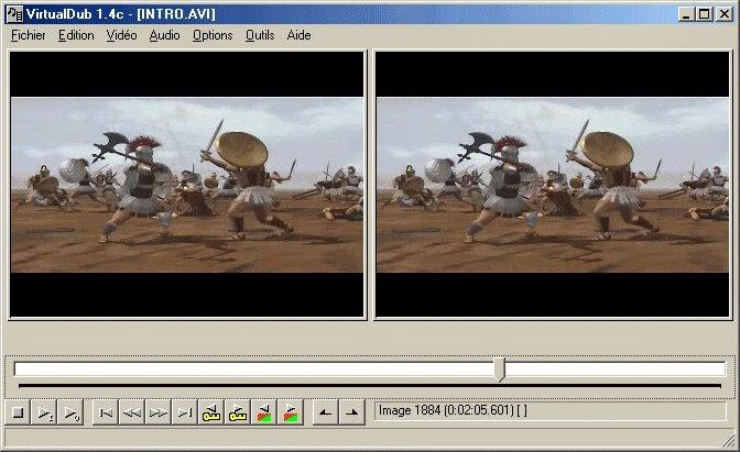 Hướng dẫn xuất video bằng VirtualDub chất lượng tốt nhất và chi tiết nhất
