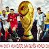 VTV chưa thể sở hữu được bản quyền World Cup 2018 vì giá quá đắt đỏ