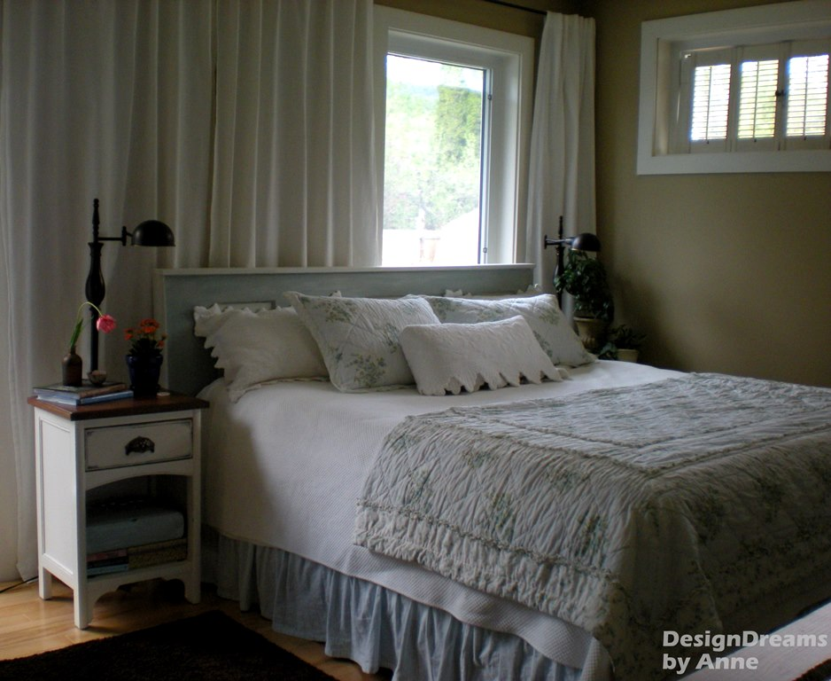1930 S Cottage Industrial Style Home Tour Debbiedoos