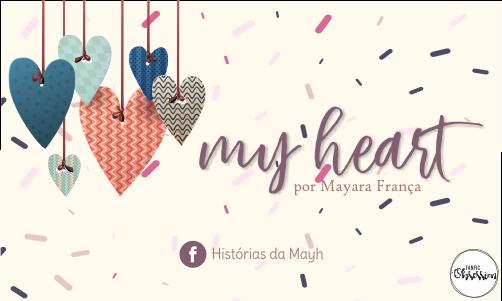 My Heart, por Mayh