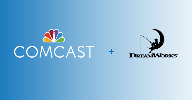 XFINITY + DreamWorks – The Future of Entertainment  via  www.productreviewmom.com
