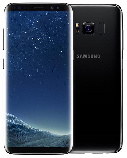 Cara Install Driver Samsung Galaxy S8 untuk Windows dan Mac 1