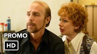 """Fosse/Verdon Episódio 1x04 Trailer legendado Online """"Glory"""" (HD)"""